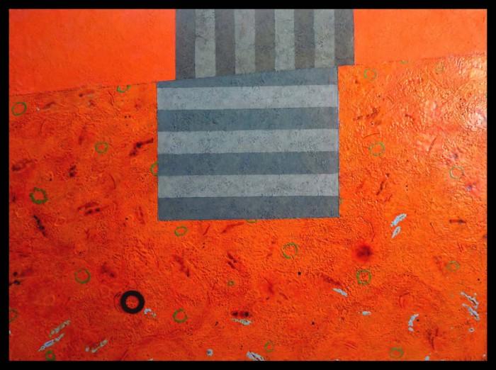 David Hayward Selected Works - Sharjah
