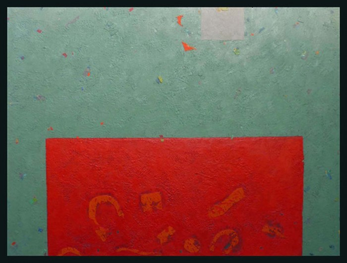 David Hayward Selected Works - Rhosgoch