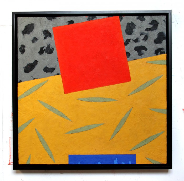 David Hayward Selected Works - Atlas I