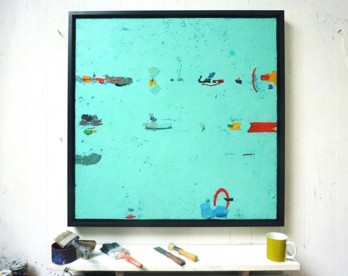 David Hayward Selected Works - Chung Chau (2011)