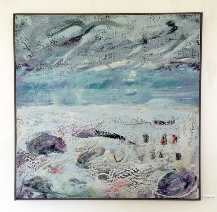 David Hayward Selected Works - Covehithe II (2015)