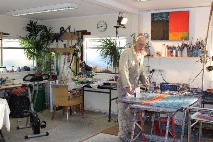 David Hayward Selected Works - Occupation Studio 2017