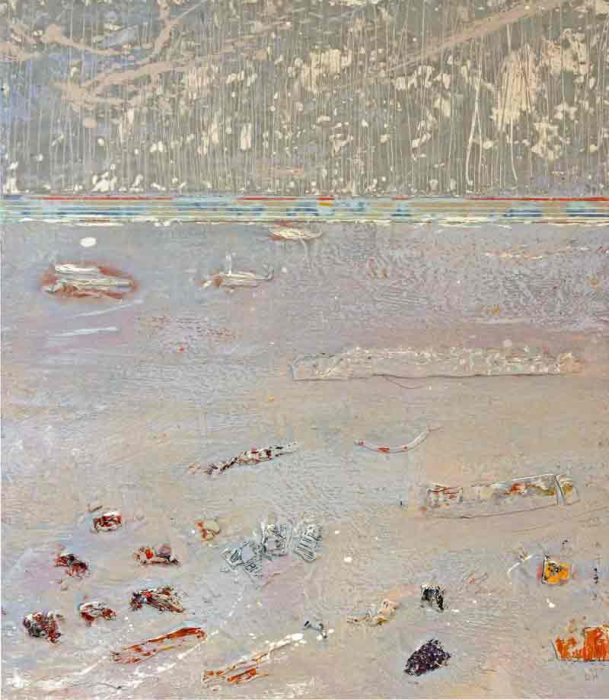 David Hayward Selected Works - Ebbtide