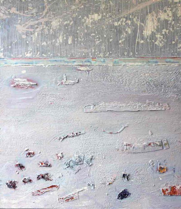 David Hayward Selected Works - Ebb tide