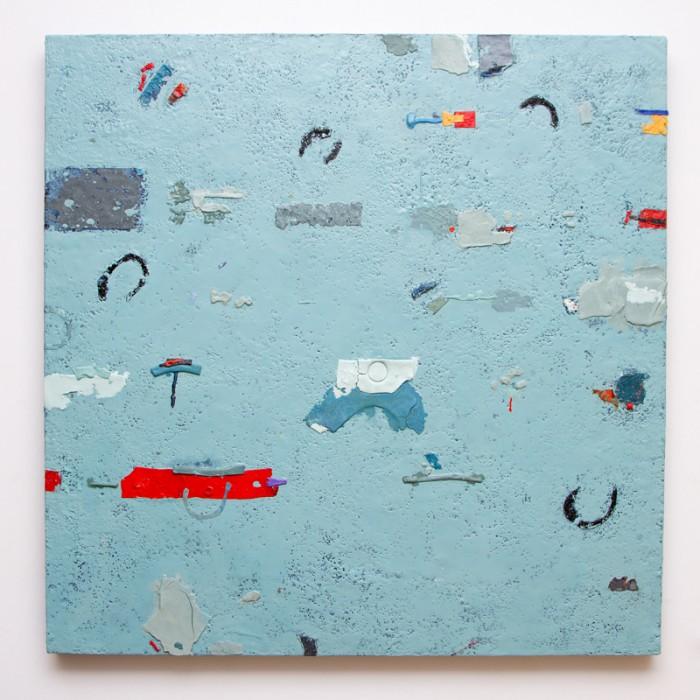 David Hayward Selected Works - Regatta (2011)