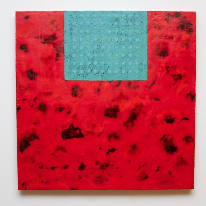 David Hayward Selected Works - Central (2012)