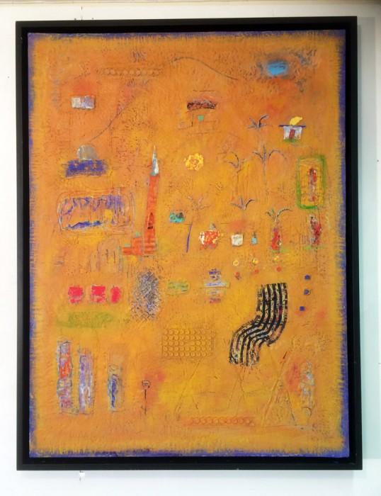 David Hayward Selected Works - Maroc