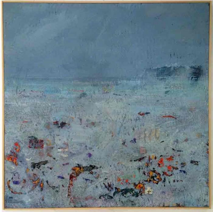 David Hayward Selected Works - Shhsshh 2016
