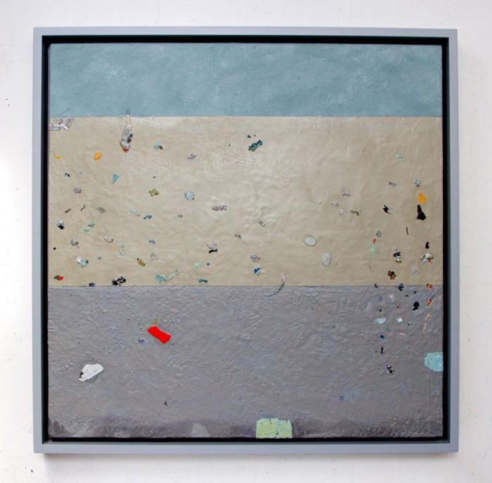 David Hayward Selected Works - Shoreline II (2012)
