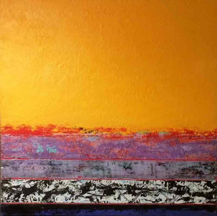 David Hayward Selected Works - Maybe Tomorrow (2016)