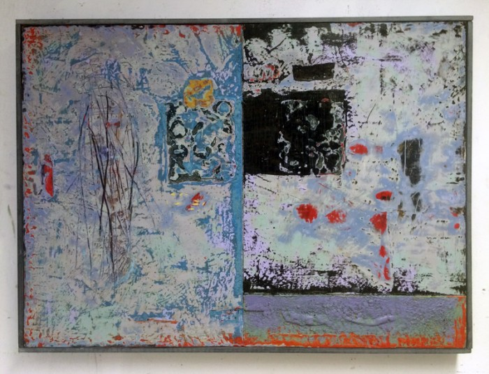 David Hayward Selected Works - Villa Targa Marrakesh