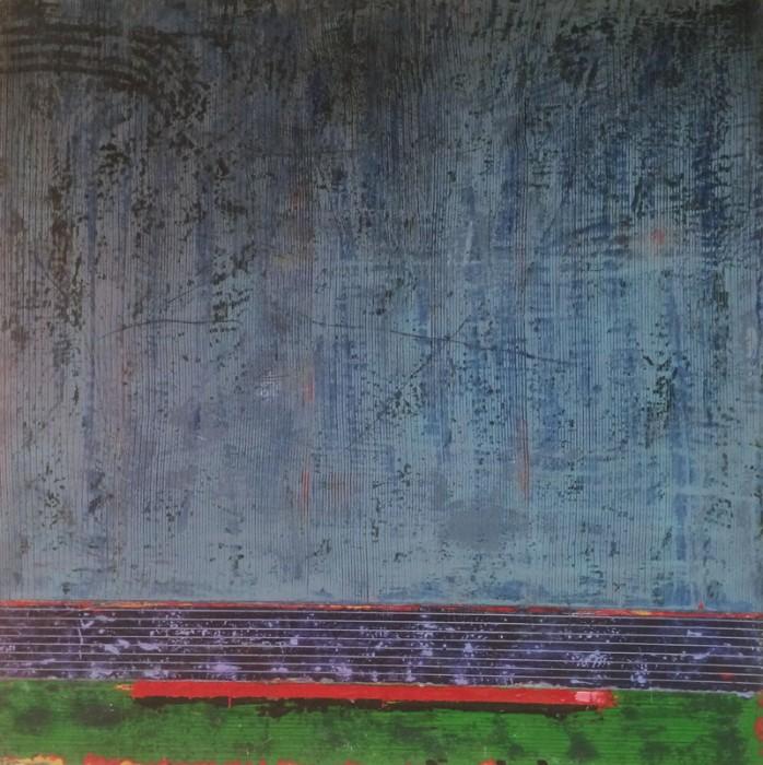 David Hayward Selected Works - Dead Air (2015)
