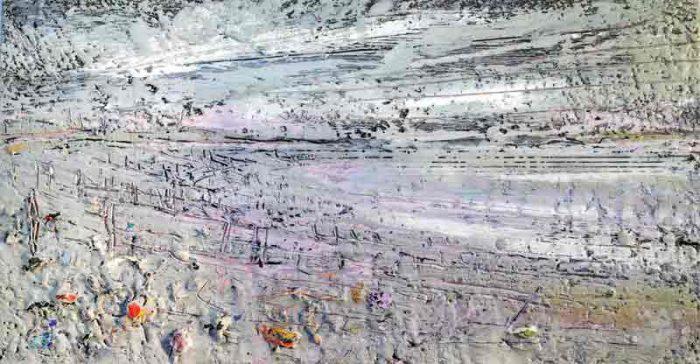 David Hayward Selected Works - Beach