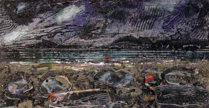 David Hayward Selected Works - Kerry Shore