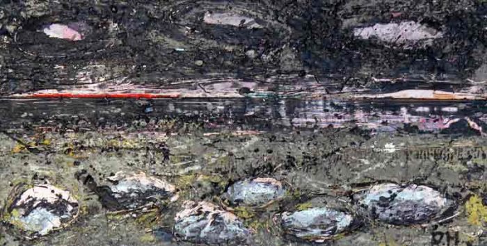 David Hayward Selected Works - Kerry Shore ll