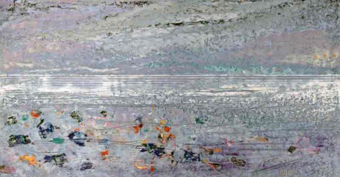 David Hayward Selected Works - Kerry Beach 2018